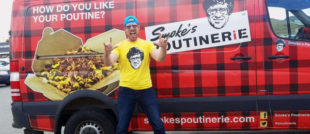 Smoke's Opens First-ever Food Court Concept