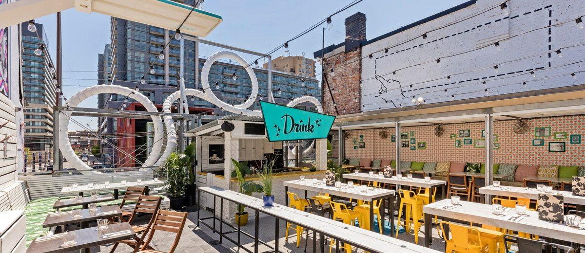 The Drake Hotel Toronto On