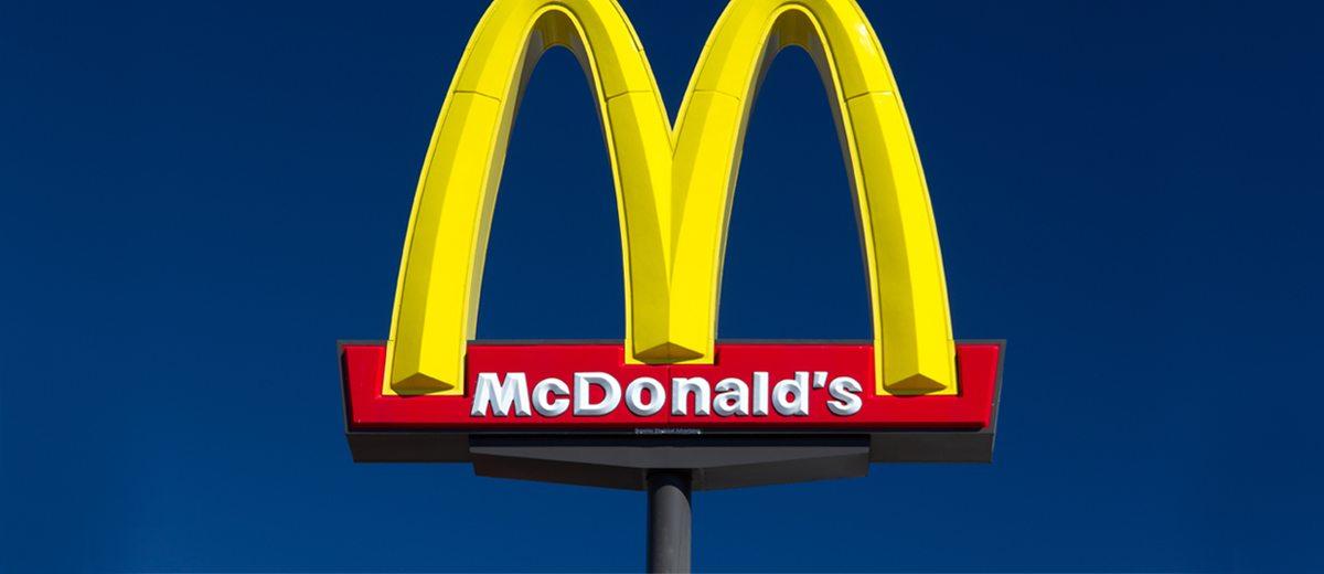 McDonald's Canada Launches Happy Meal Book Program