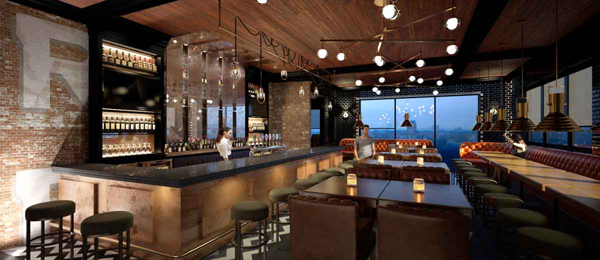 Private Room Restaurant Baton Rouge