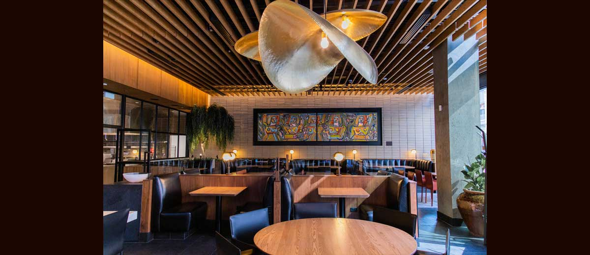 Joey Opening In Downtown L A Foodservice And Hospitality