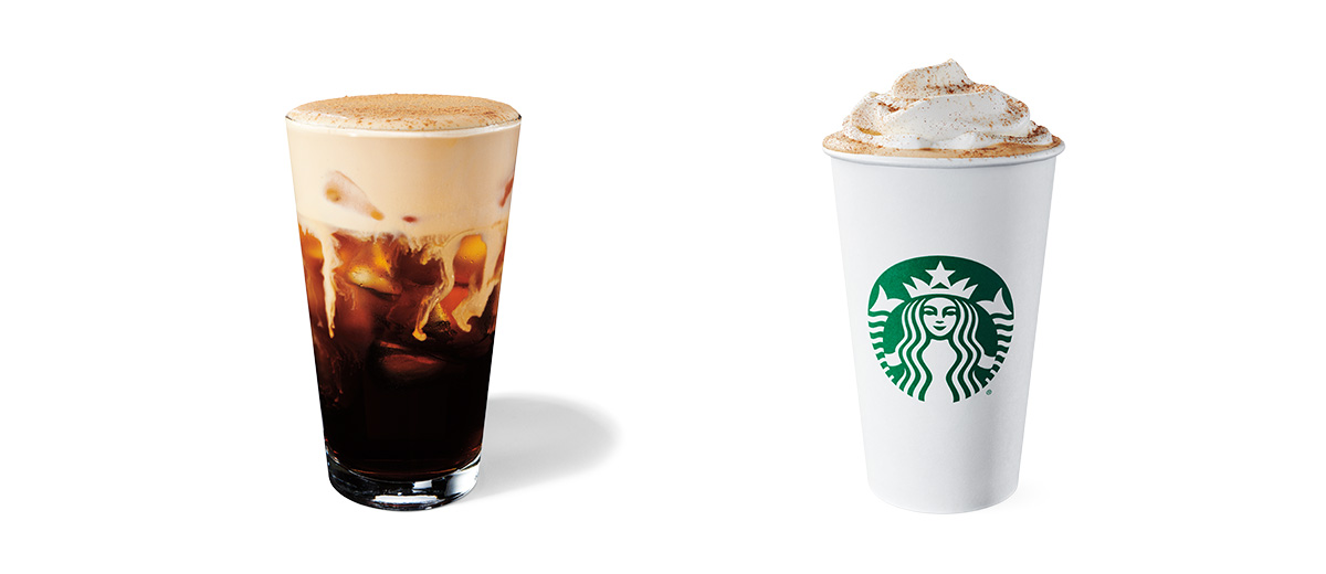 Starbucks Canada Launches 2019 Fall Menu Foodservice And